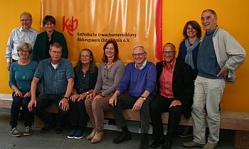 Bild:Vorstand neu 2017